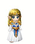 Zelda. by Nina--chan