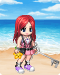 My Kairi by Nina--chan