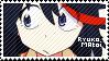 Ryuko Matoi stamp by sar-donyx
