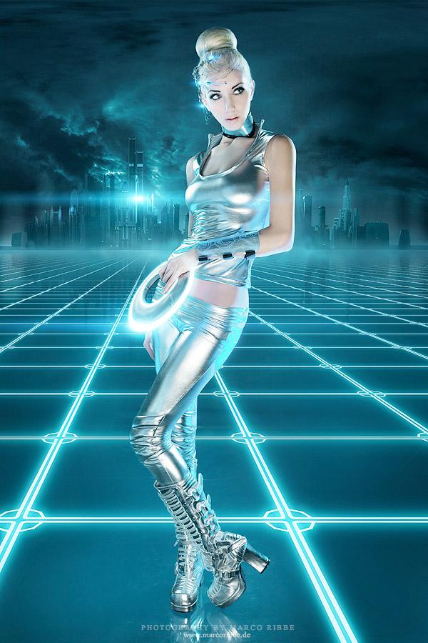 Cybertron by SinaDominoCollins