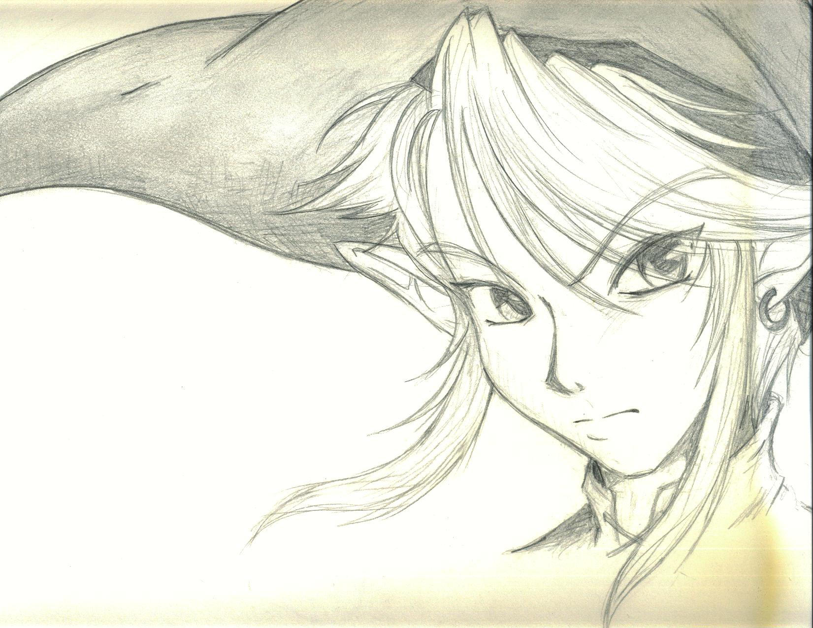 Twilight Princess by Chisha-sama