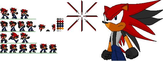 Mryayayify 6 6 ... Mecha Mario Vs Metal Sonic