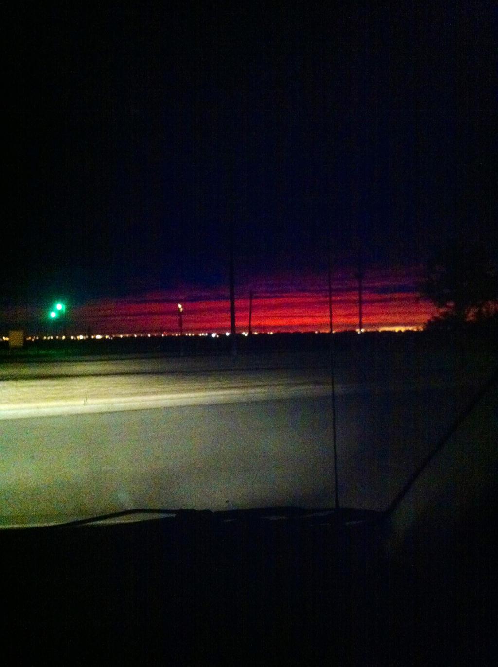Sunrise by BeginningRomance