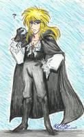 Jareth the Goblin King by Kiyomi-chan16