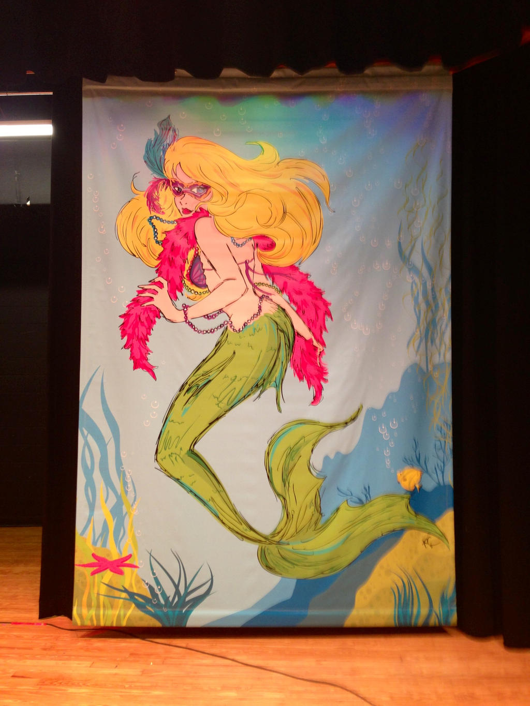 MOJ Mermaid by Kiyomi-chan16