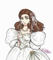 Sarah's Ball Gown by Kiyomi-chan16