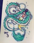 MerMay: Day 3 by Kiyomi-chan16