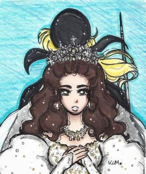 Labyrinth: The Goblin Princess Bride