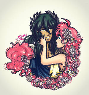 Fakiru: Hades and Persephone