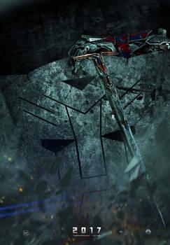 Transformers 5 Teaser Poster