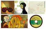 Air Pressure CD Project by cbernie