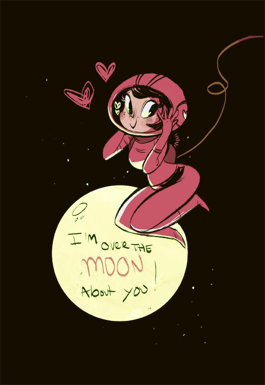 Happy Valentine's Day! by cbernie