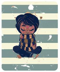 hugs by cbernie