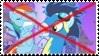 Anti SoarinDash Stamp by DodgerBaltoBoltfan1