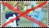 Anti- SoarinDash Stamp by DodgerBaltoBoltfan1