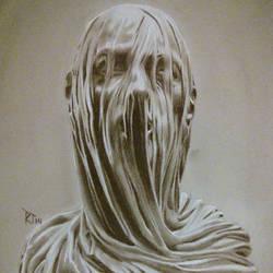 Statue studio by P3laton3