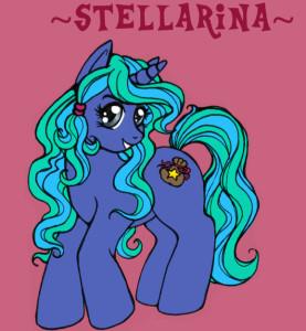 Stellarina's Profile Picture