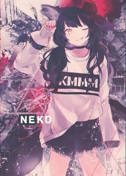 Anime Neko - Nya?