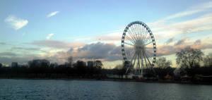 London Beauty 1