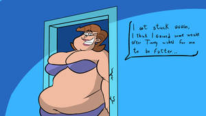 Fat Timmy's Mother
