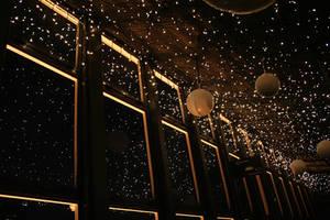 Lights of Tokyo Tower II by Dai-tube-Kao-fan