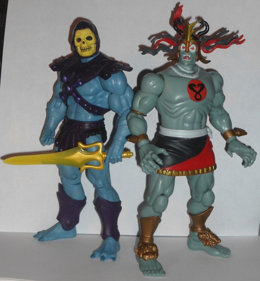 skeletor vs mumm ra - 900×971