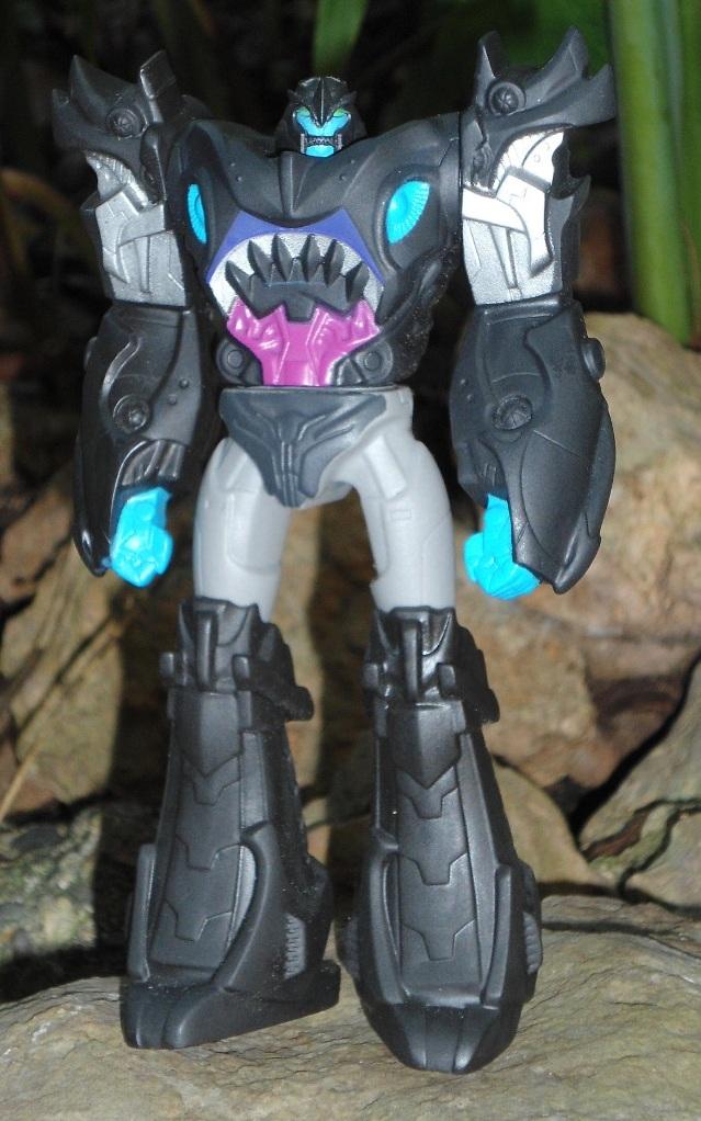 Beast Hunters Megatron by Nite-Lik