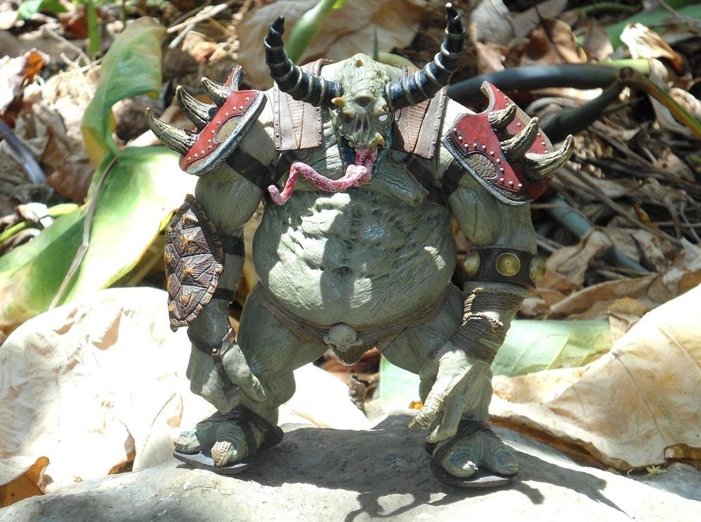 Slugroth The Beholder by Nite-Lik