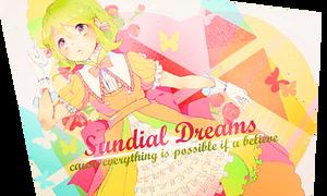 Sundial Dreams Signature