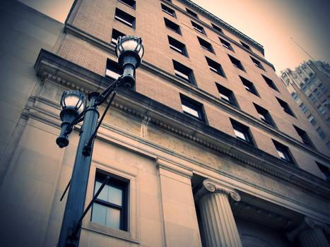 Pontiac Building 2