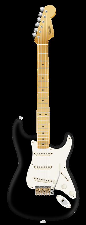 50's Fender Stratocaster