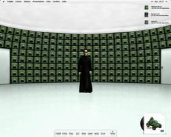 Matrix by Kshegzyaj