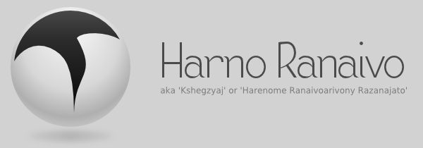 Kshegzyaj - HarnoRanaivo
