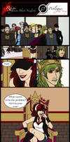 Reign Prologue by TeamHeartGold