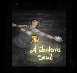 A Lantern's Soul Fanart by TeamHeartGold
