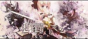 Fate Saber Lily Sig by akito92HUN
