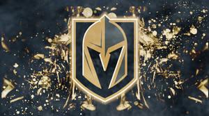 NHL Vegas Golden Knights Sig by akito92HUN