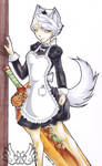 Wolf Maid