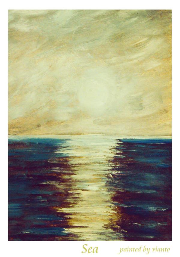 Sea by Vianto