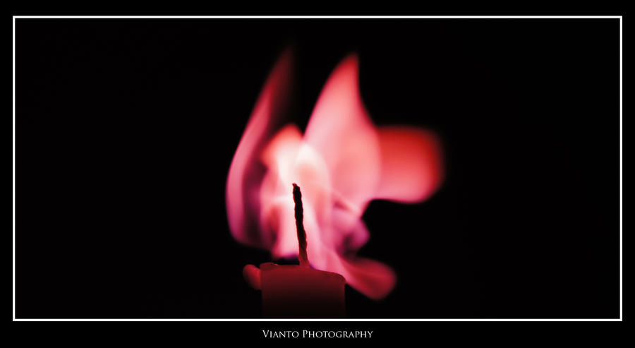 Candle IV by Vianto