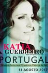 Katia Guerreiro 11 August 2017