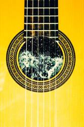 Sea of Guitar by Vianto