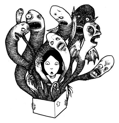 pandoras box: what the myth means today essay Pandora's box abstracts cultural crimes  in the myth of pandora's box,  even more complex are the pandoras who willingly research them and peer into their.
