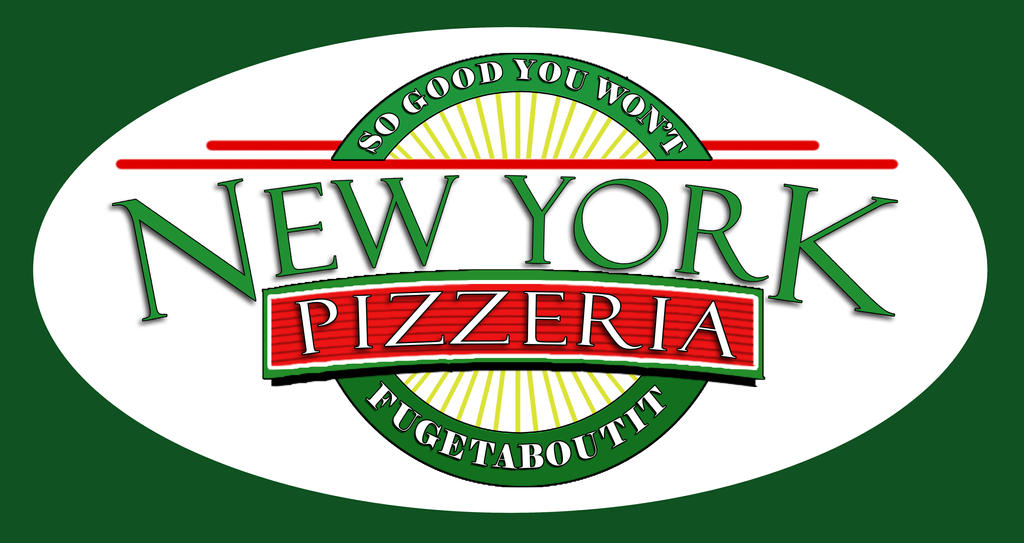 Image Result For New York Pizzeria