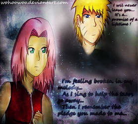 NaruSaku - Promise of A Lifetime !