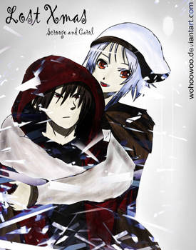 Scrooge and Carol - Lost Xmas (Guilty Crown)
