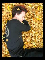 Autumn by punkgoddess