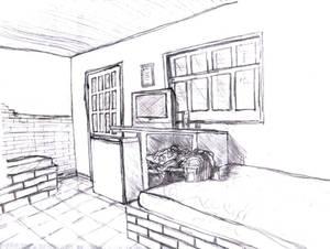 Room in Ilhabela