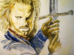 Aragorn by MauricioKanno