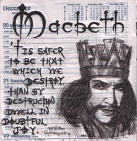 Macbeth by D0R14N